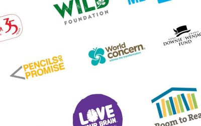 65 Best Non-Profit Logos