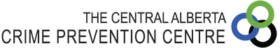 The Central Alberta Crime Prevention Centre Logo