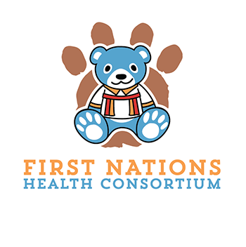 First Nations Health Consortum Logo