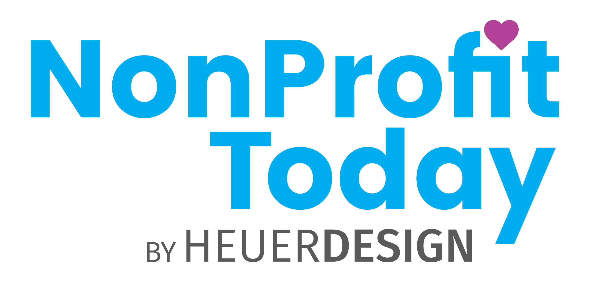 NonProfit Today logo