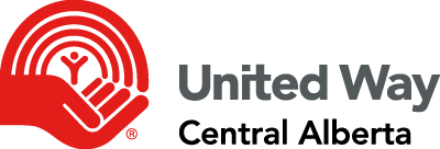 United Way Central Alberta Logo